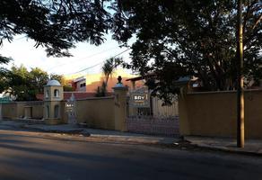 Foto de casa en renta en  , san ramon norte i, mérida, yucatán, 11350735 No. 01