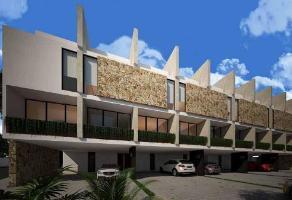 Foto de casa en venta en  , san ramon norte, mérida, yucatán, 13972421 No. 01