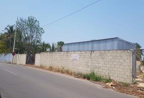 Foto de terreno habitacional en venta en  , san ramon norte i, mérida, yucatán, 14098205 No. 01