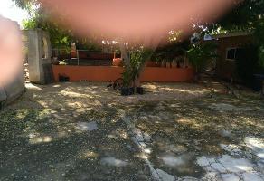 Foto de terreno habitacional en venta en  , san ramon norte, mérida, yucatán, 14259883 No. 01