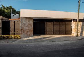 Foto de casa en renta en  , san ramon norte, mérida, yucatán, 14259887 No. 01