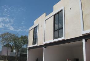 Foto de casa en renta en  , san ramon norte i, mérida, yucatán, 0 No. 02