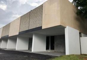 Foto de casa en renta en  , san ramon norte i, mérida, yucatán, 15297322 No. 01