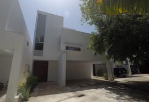 Foto de casa en venta en  , san ramon norte i, mérida, yucatán, 15402746 No. 01