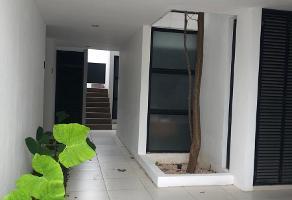 Foto de departamento en venta en  , san ramon norte i, mérida, yucatán, 15647123 No. 01