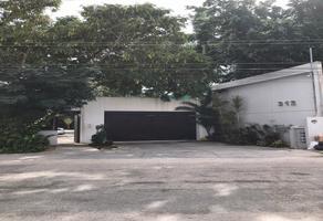 Foto de casa en venta en  , san ramon norte i, mérida, yucatán, 15879804 No. 01