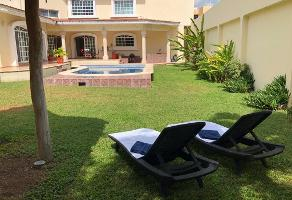 Foto de casa en renta en  , san ramon norte i, mérida, yucatán, 15885516 No. 01