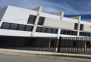 Foto de casa en renta en  , san ramon norte i, mérida, yucatán, 16077714 No. 01