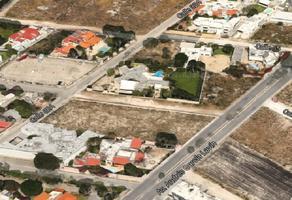Foto de casa en renta en  , san ramon norte i, mérida, yucatán, 16515182 No. 01