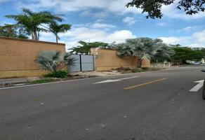 Foto de terreno habitacional en venta en  , san ramon norte i, mérida, yucatán, 19165554 No. 01