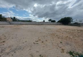 Foto de terreno habitacional en venta en  , san ramon norte i, mérida, yucatán, 19415007 No. 01