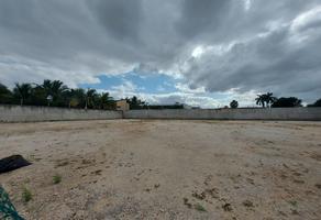 Foto de terreno habitacional en venta en  , san ramon norte i, mérida, yucatán, 19415011 No. 01