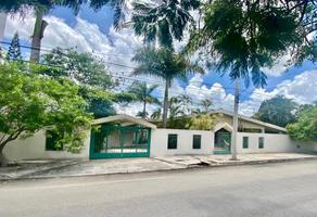 Foto de casa en renta en  , san ramon norte i, mérida, yucatán, 20050496 No. 01