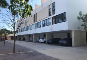 Foto de casa en renta en  , san ramon norte i, mérida, yucatán, 20133955 No. 01