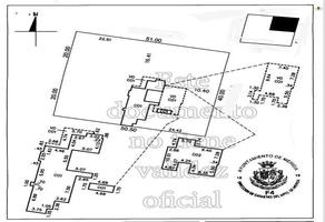 Foto de terreno habitacional en venta en  , san ramon norte i, mérida, yucatán, 0 No. 01