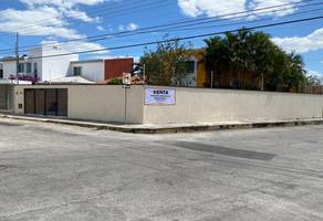 Foto de casa en renta en  , san ramon norte i, mérida, yucatán, 20314886 No. 01