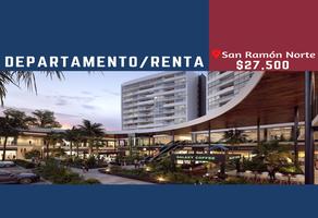Foto de departamento en renta en  , san ramon norte i, mérida, yucatán, 0 No. 01