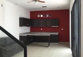 Foto de casa en renta en  , san ramon norte, mérida, yucatán, 13971966 No. 01