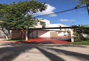 Foto de casa en renta en  , san ramon norte, mérida, yucatán, 14070568 No. 01