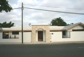 Foto de casa en venta en  , san ramon norte, mérida, yucatán, 14286119 No. 01
