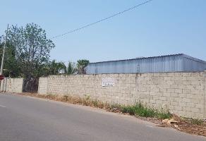 Foto de terreno habitacional en venta en  , san ramon norte, mérida, yucatán, 0 No. 01