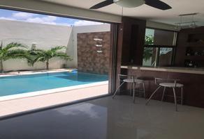 Foto de casa en venta en  , san ramon norte, mérida, yucatán, 17663881 No. 01