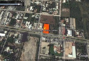 Foto de terreno habitacional en venta en  , san ramon norte, mérida, yucatán, 6716337 No. 01
