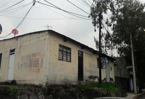 Foto de bodega en renta en san raul , pueblo de santa ursula coapa, coyoacán, df / cdmx, 14690608 No. 01