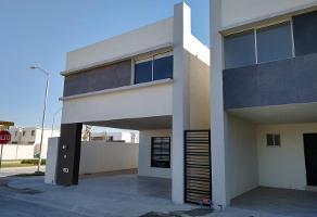 Foto de casa en venta en san roberto 201, jardines de escobedo iii, general escobedo, nuevo león, 0 No. 01