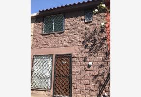 Foto de casa en venta en san rodolfo 201, misi?n del bosque, zapopan, jalisco, 6346111 No. 01