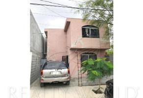 Foto de casa en venta en  , san rodolfo i (p- 89, 139), monterrey, nuevo león, 0 No. 01