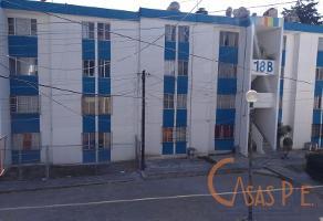 Foto de departamento en renta en san roque 20b, fovissste san roque, puebla, puebla, 0 No. 01
