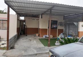 Foto de casa en venta en san roque 210, la trinidad, juárez, nuevo león, 0 No. 01