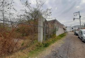 Foto de terreno habitacional en venta en  , san roque, cuautitlán, méxico, 18619072 No. 01
