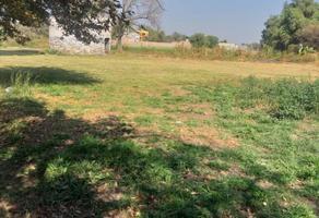 Foto de terreno comercial en venta en san roque esquina lopez sn , san roque, cuautitlán, méxico, 19212799 No. 01