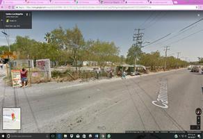 Foto de terreno habitacional en venta en  , san roque, juárez, nuevo león, 11811332 No. 01