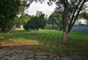 Foto de rancho en venta en  , san roque, juárez, nuevo león, 12435054 No. 01