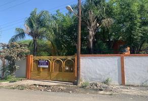 Foto de rancho en venta en  , san roque, juárez, nuevo león, 13869822 No. 01
