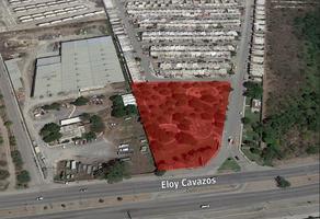 Foto de terreno habitacional en venta en  , san roque, juárez, nuevo león, 18268377 No. 01