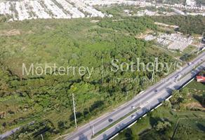 Foto de terreno habitacional en venta en  , san roque, juárez, nuevo león, 18460037 No. 01