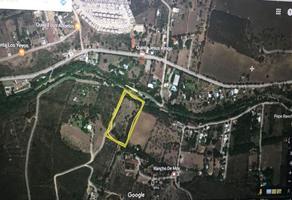 Foto de terreno habitacional en venta en  , san roque, juárez, nuevo león, 0 No. 01