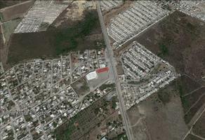 Foto de terreno habitacional en renta en  , san roque, juárez, nuevo león, 0 No. 01