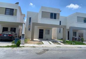 Foto de casa en renta en  , san roque, juárez, nuevo león, 0 No. 01