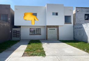 Foto de casa en venta en  , san roque, juárez, nuevo león, 0 No. 01