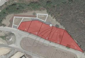 Foto de terreno comercial en venta en  , portal de san roque, juárez, nuevo león, 6504711 No. 01