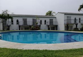 Foto de casa en venta en san rosa , santa rosa 30 centro, tlaltizapán de zapata, morelos, 0 No. 01