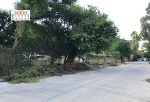 Foto de terreno habitacional en venta en san salvador 00, rincón de la sierra, guadalupe, nuevo león, 0 No. 01
