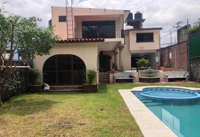 Foto de casa en venta en san salvador 200, lomas de cortes, cuernavaca, morelos, 0 No. 01