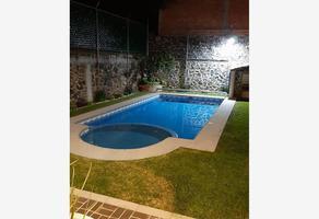 Foto de casa en venta en san salvador 62240, lomas de cortes, cuernavaca, morelos, 0 No. 01