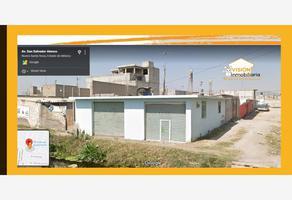 Foto de terreno habitacional en venta en san salvador atenco 27, el salado, ecatepec de morelos, méxico, 16183859 No. 01